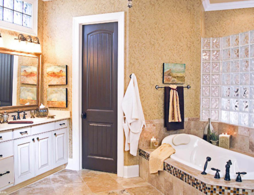 Brighten up your bathroom – Spanish style!